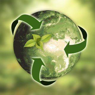 Nature-Recycling